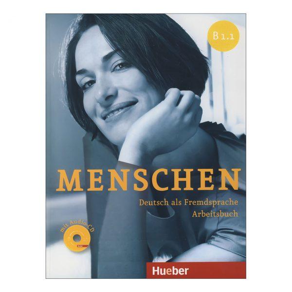 menschen B1.1-work