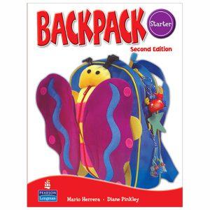 Backpack Starter