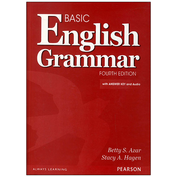 Basic English Grammar Fourth Edition Betty Azar