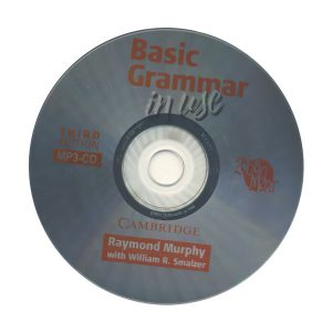 Basic-Grammar-in-Use-3th-CD