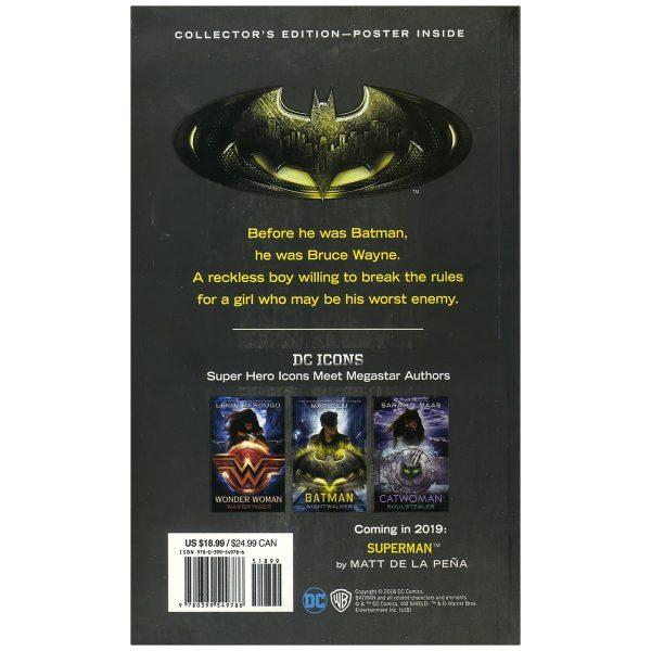 Batman-back