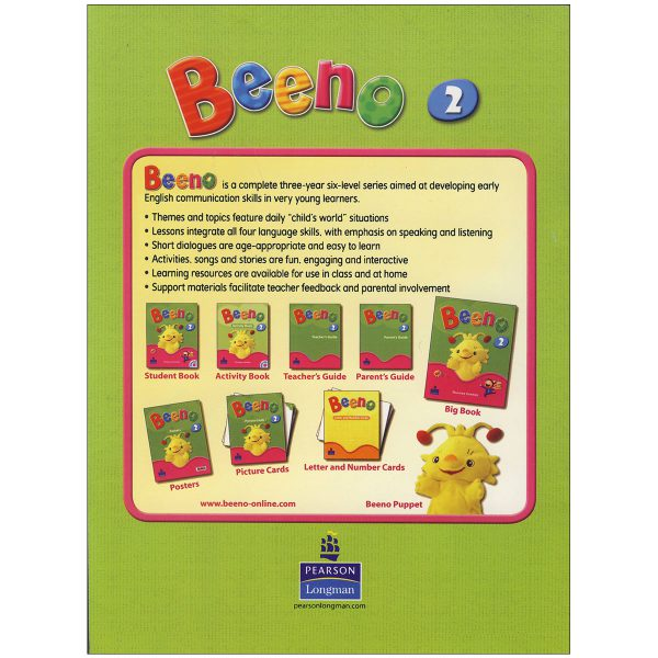 Beeno-2-work-back