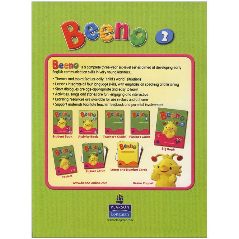 Beeno 2
