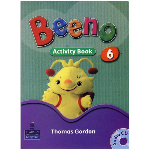 Beeno-6-Activity-Book