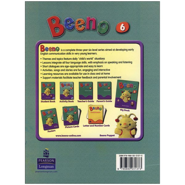 Beeno-6-Activity-Book-back