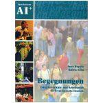 کتاب Begegnungen A1