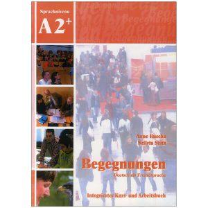Begegnungen-A2+