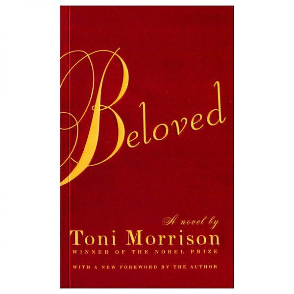 کتاب رمان Beloved اثر تونی موریسون