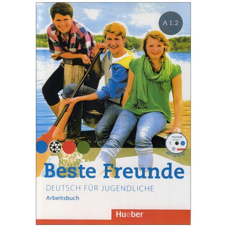 Beste Freunde A1.2