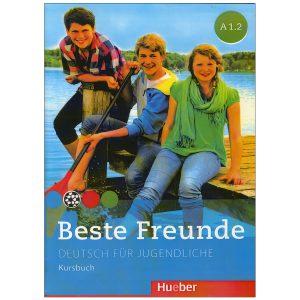Beste-Freunde-A1.2-Kursbuch