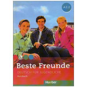 Beste-Freunde-A2.2-Kursbuch