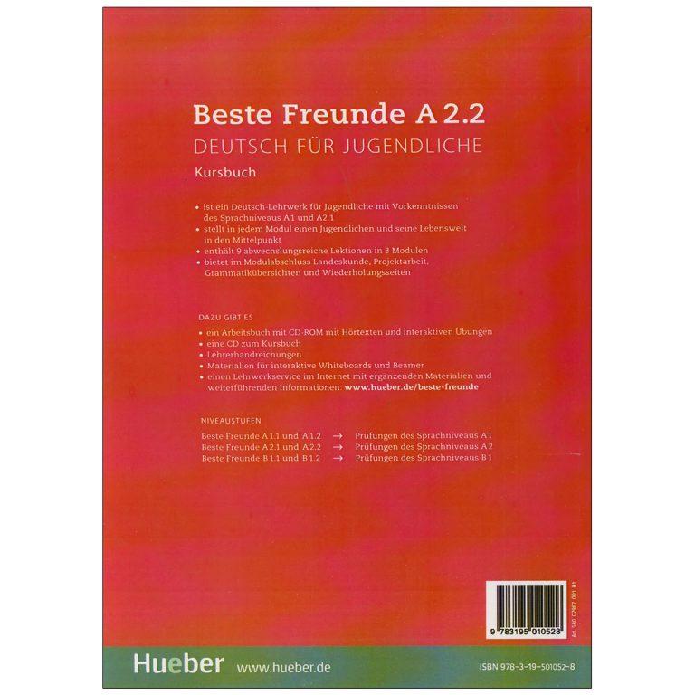 Beste Freunde A2.2