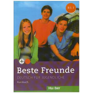 Beste-Freunde-B1.1-Kursbuch-