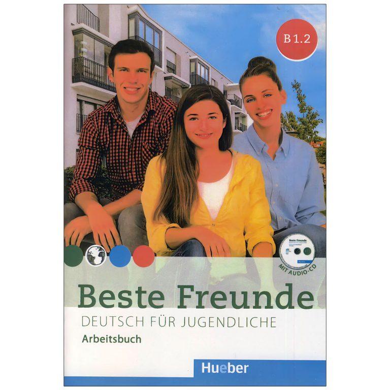 Beste Freunde B1.2