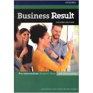 Business-Result-Pre-Intermediate