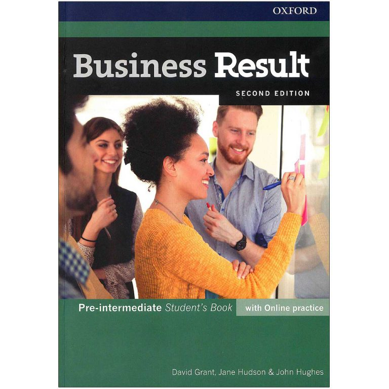 Business Result Pre Intermediate