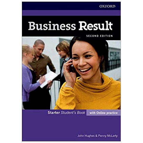 Business-Result-Starter