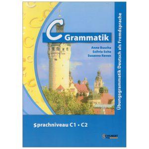 C-Grammatik