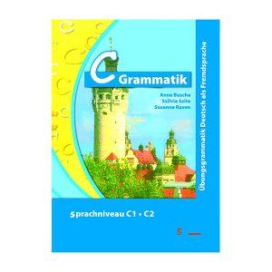 کتاب گراماتیک C Grammatik