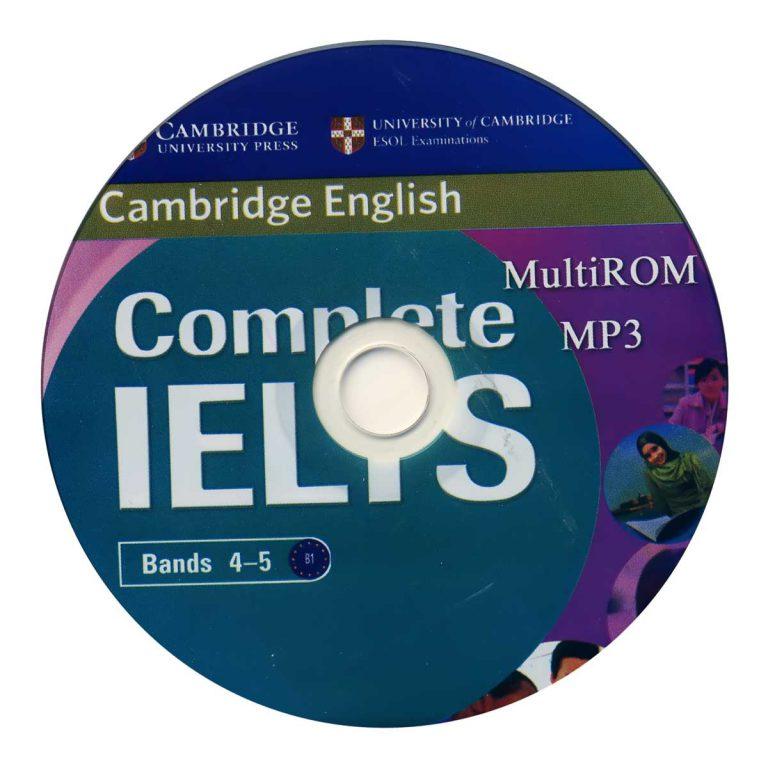Complete IELTS B1 Bands 4 _ 5