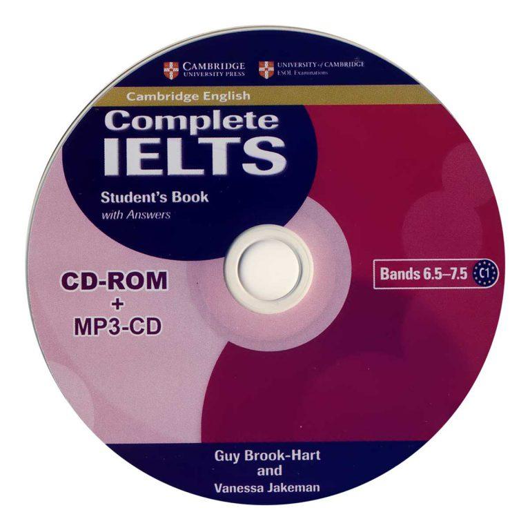 Complete IELTS C1 Bands 6.5 _ 7.5