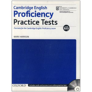 Cambrige-English-Proficiency
