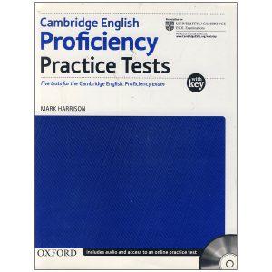 Cambrige-English-Proficiency