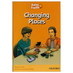 Changing-places