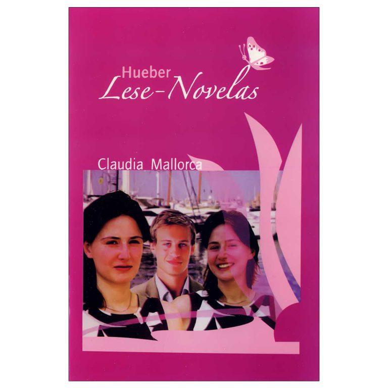 داستان آلمانی Claudia Mallorca
