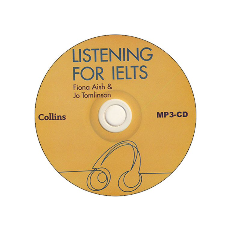 Collins Listening For IELTS New Edition