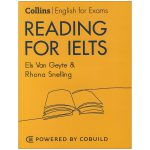 Collins Reading For IELTS New Edition