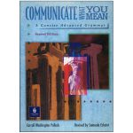 Communicate What You Mean