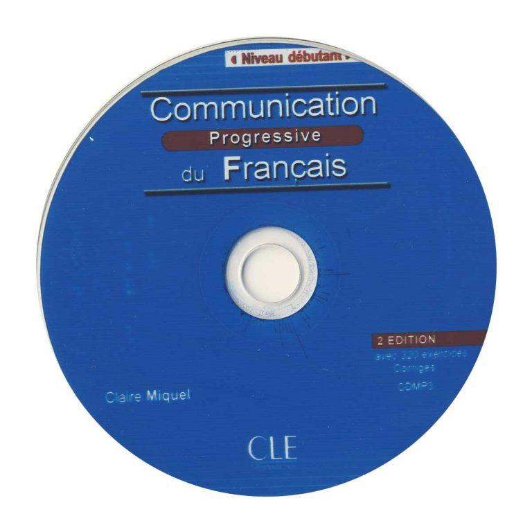 Communication progressive du Francias niveau debutant