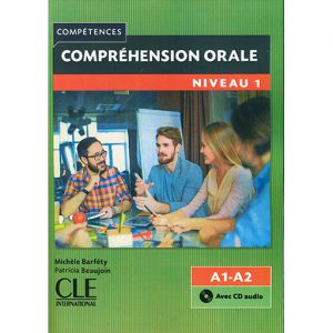 Comprehension Orale A1 A2