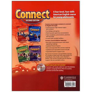 Connect-1-back