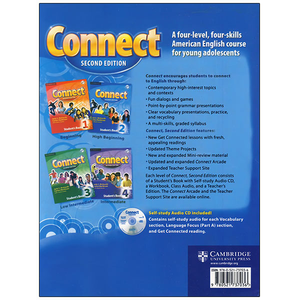 Connect-2-back