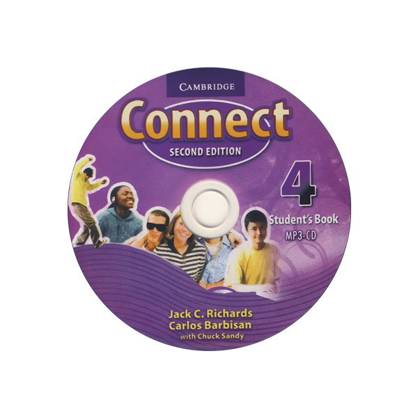 Connect-4-CD