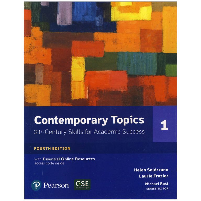 Contemporary Topics 1