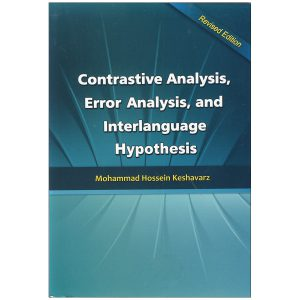 Contrastive-Analysis-Error-and-Interlanguage-Hypothesis