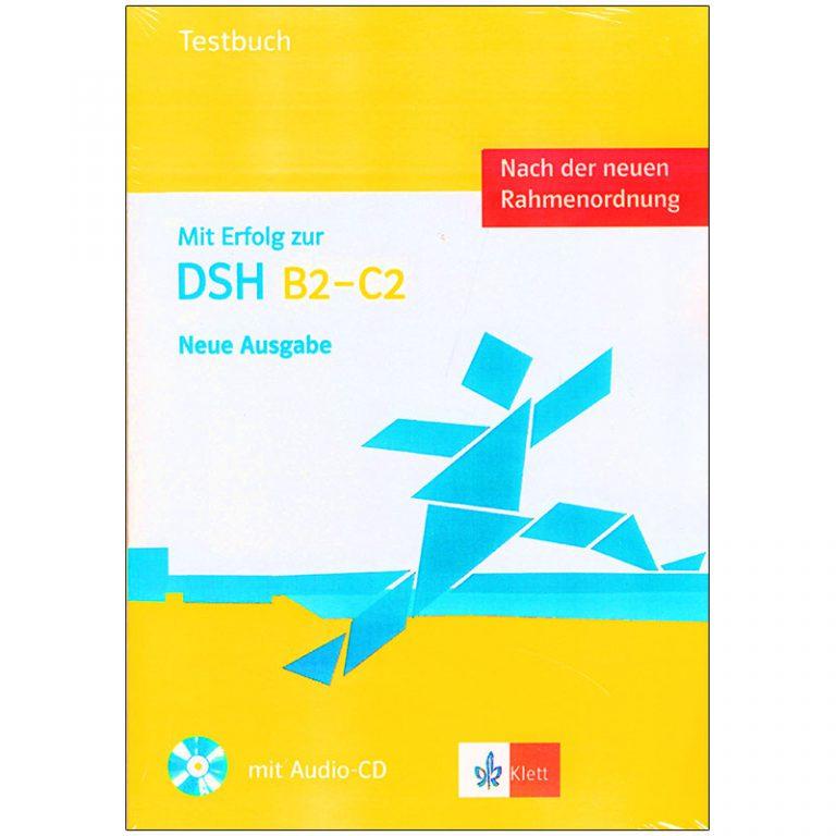 Mit Erfolg zur DSH B2 C2