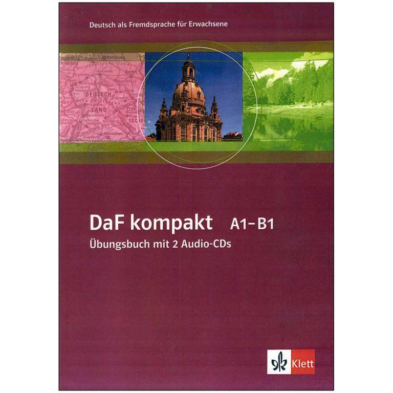 DaF kompakt A1 – B1