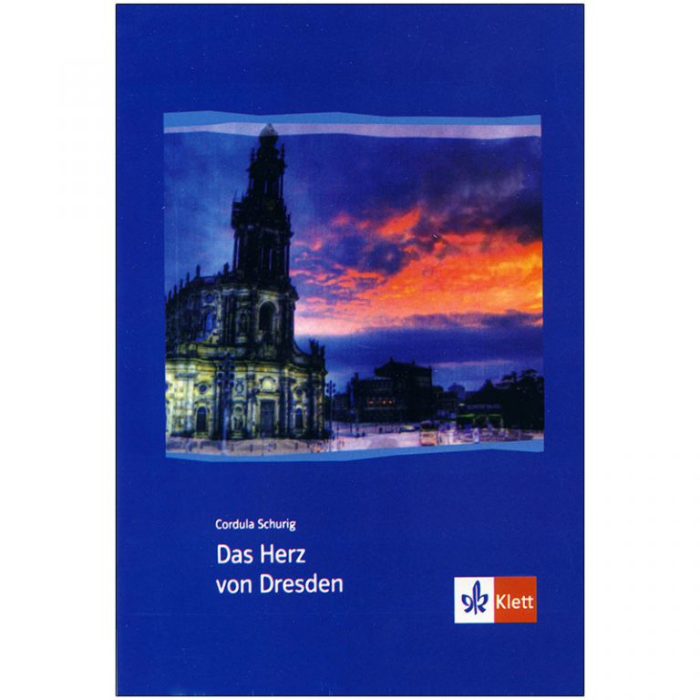داستان آلمانی Das Herz von Dresden