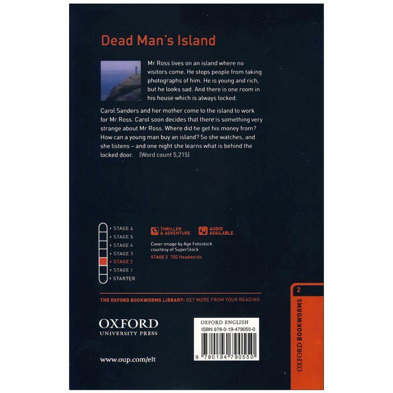 Dead Mans Island