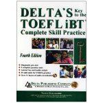 Delta's-Key-to-the-Toefl-iBT