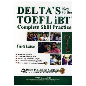 Delta's-Key-to-the-Toefl-iBT