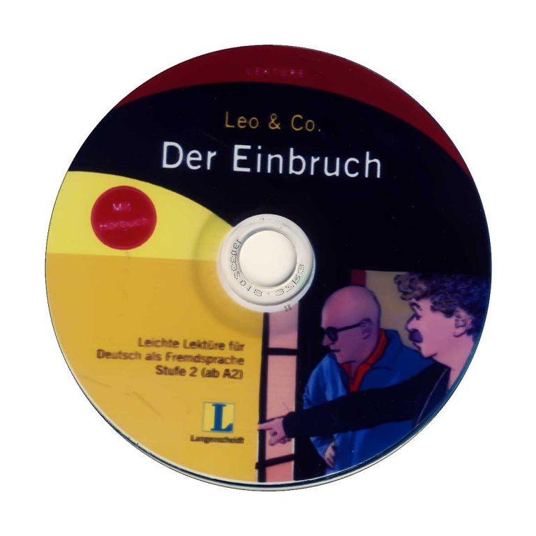 داستان آلمانی Der Enbruch