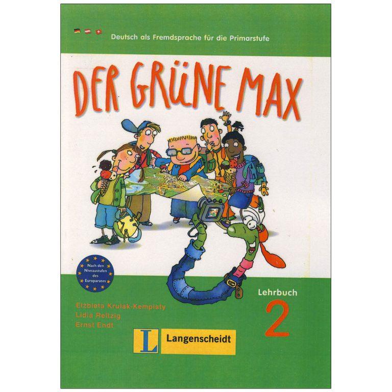 Der Grune Max 2