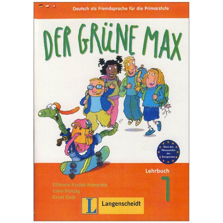 Der Grune max 1
