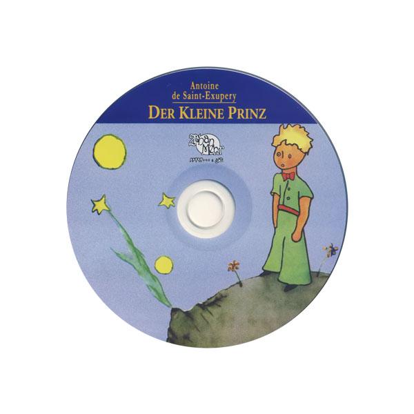 داستان آلمانی Der Kleine Prinz