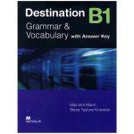 Destination-B1-Grammar&Vocabulary